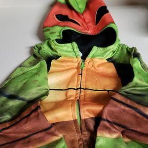 Ninja turtle sweatshirt